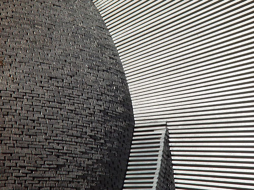 Day 67 – Ancestral Spirits Live Here: the Dome of Bricks and Stripes